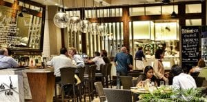 Western Commercial | 7 Keys to Building a Successful Restaurant