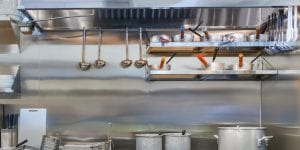 Western Commercial | Thinking About Purchasing A Kitchen Exhaust System?