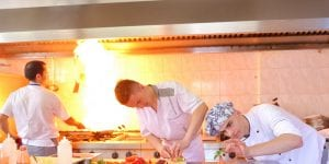Western Commercial   What is the Cost of a Fire in Your Commercial Kitchen?