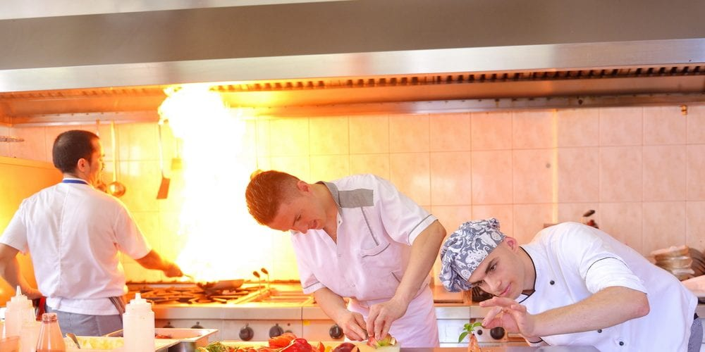 Western Commercial | What is the Cost of a Fire in Your Commercial Kitchen?
