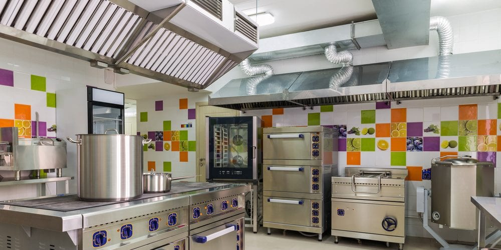 Western Commercial   Avoid Becoming a 'Kitchen Nightmare'