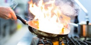 Western Commercial | Fire Safety for Restaurants