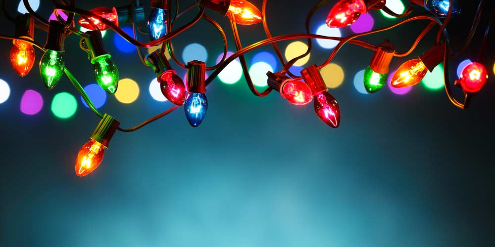 Western Commercial   How to Safely Set Up a Christmas Tree and Decorative Lights