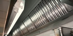 Western Commercial   Why You Should Clean a Commercial Kitchen Hood
