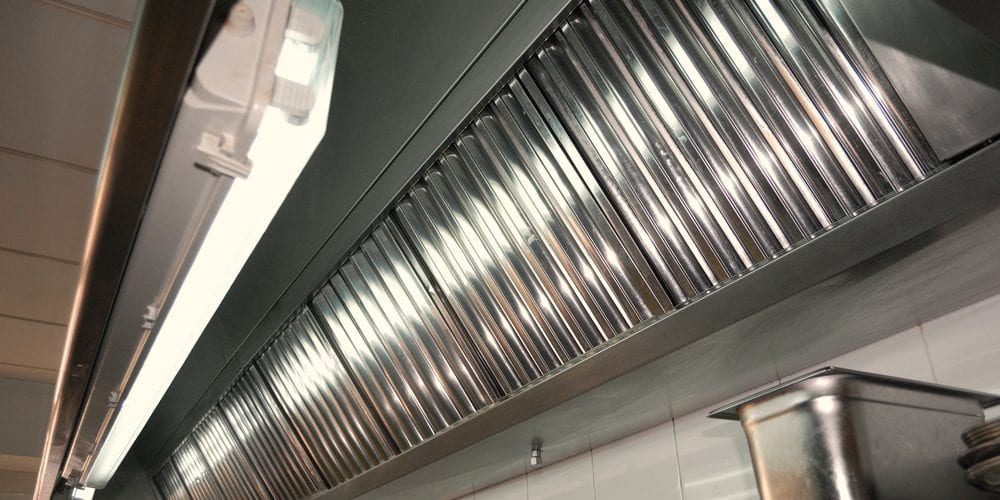 Western Commercial | Why You Should Clean a Commercial Kitchen Hood