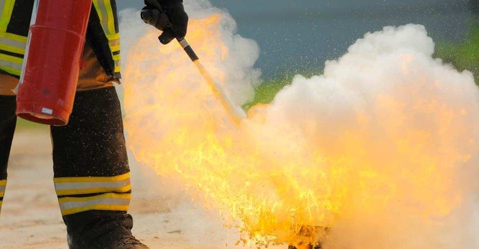 Western Commercial | Fire Safety Blog