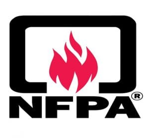 Western Commercial | NFPA Logo