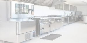 Western Commercial | Kitchen Equipment Repair
