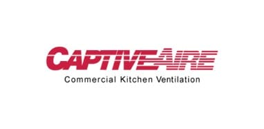 Western Commercial | CaptiveAire Logo