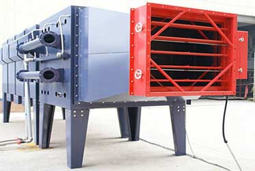 Western Commercial | Electrostatic Precipitator