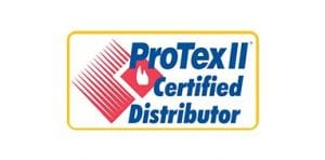 Western Commercial | ProTex II Logo