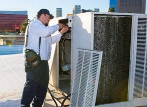 HVAC and Refrigeration Las Vegas